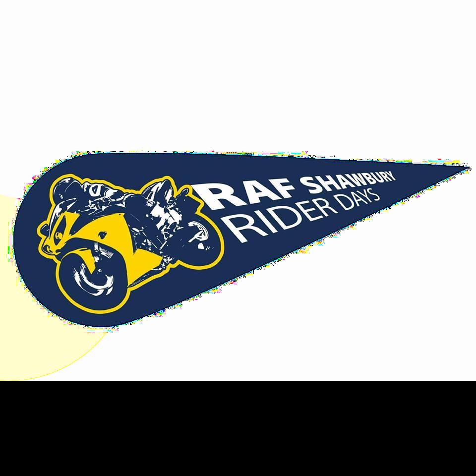 Shawbury Rider Weekend